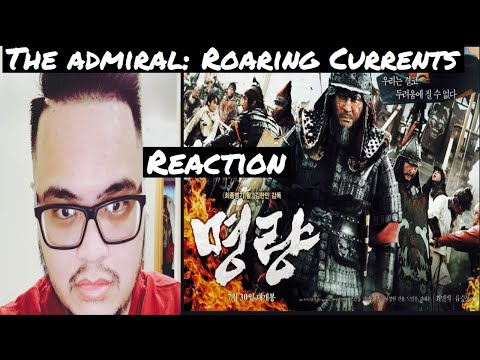 The Admiral:Roaring Currents(Reaction)