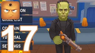 Hide Online: Hunters vs Props - Gameplay Walkthrough Part 17 - Halloween Update (iOS, Android)