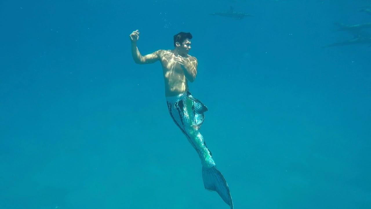 Download Hawaiian Merman