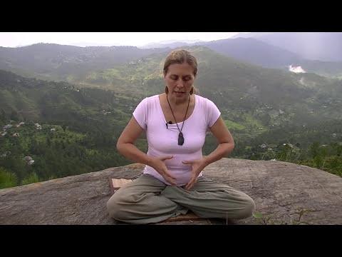 The Full Yogic Breath, Improve Your Health & Vitality