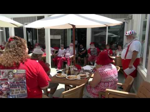 Santas of the OC Meeting 7 12 2014