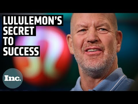 Lululemon Founder Chip Wilson's Best Advice For Transforming an Industry | Inc.