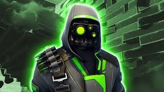 Archetype Re-Activates! (New Skin) *SEASON 5* Fortnite Short Films