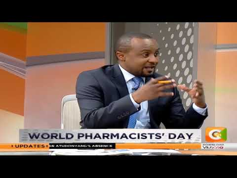 World pharmacist's day