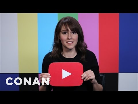 Watch This With Claudia O'Doherty