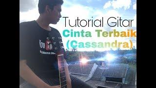 Tutorial Gitar CInta Terbaik (Cassandra)