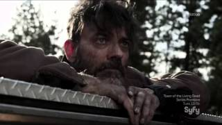 Z Nation Funny Scene