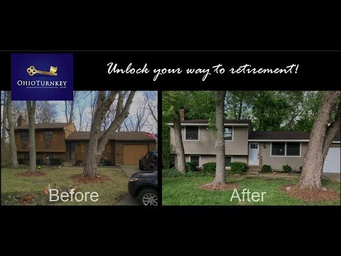 Ohio Turnkey Property Tour #5 - Class A Turnkey Real Estate Rental Investment