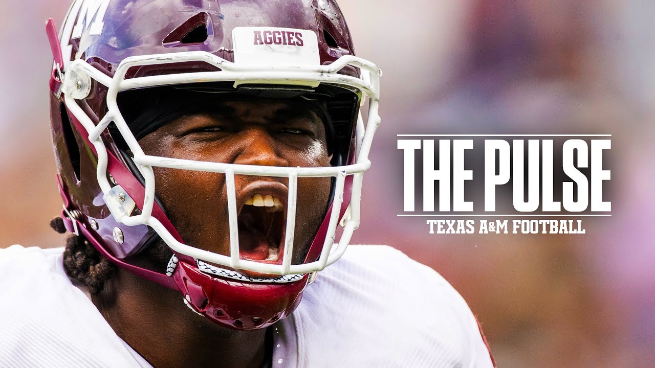 """Download The Pulse: Texas A&M Football   """"Survive & Advance """"   S8 EP2"""