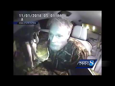 Fatal OWI Arrest Caught On Video Raises Questions About Cages