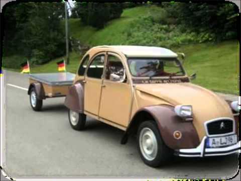 Henry Valentino & Daffi Cramer   Im Wagen vor mir