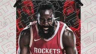 "James Harden Mix ""Leave me alone"""