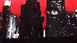 Jason Derulo Naked Birmingham 30/1/16