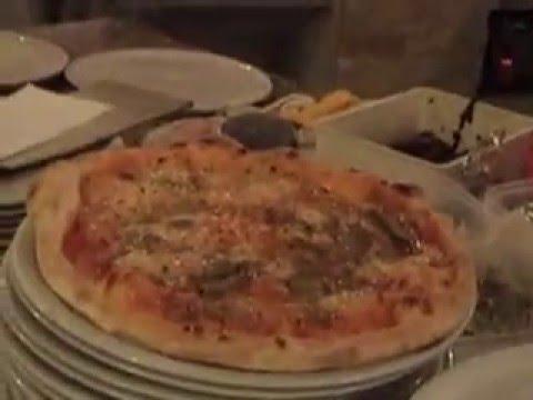 Pizzeria Brian