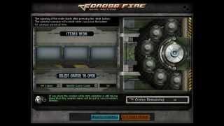 QBZ95-Camo Crate WIN