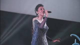 """""""Into the Unknown (Thai)"""" Performed Live by Wichayanee Pearklin 