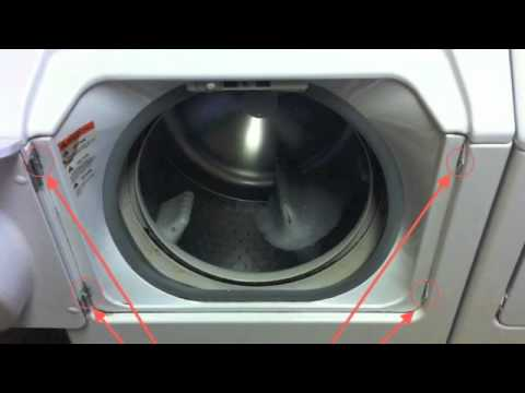Washer and Dryer Atlantis / Neptune Access Washer Dryer ...