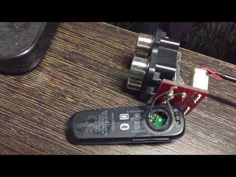 Как сделать из 4 канального усилителя 1 канальный 183