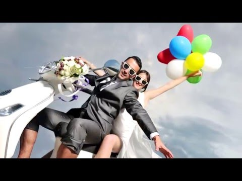 WPPI Promo | Wedding Parallax Sequence Video