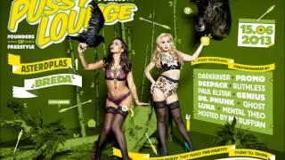 Pussy Lounge Mix 10!