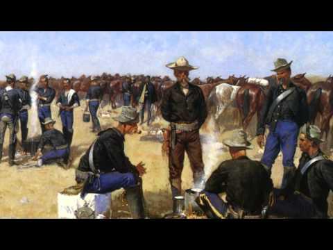 U S  Cavalry