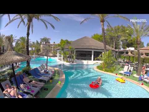 Una selección especial de mejores hoteles para tus vacaciones en familia
