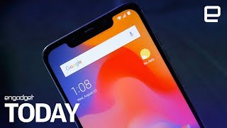 The Pocophone F1 is flagship fast and crazy-cheap | Engadget Today
