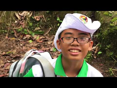 Indonesia National Scout Camp 2017 - Day 3: Hiking and Exploring