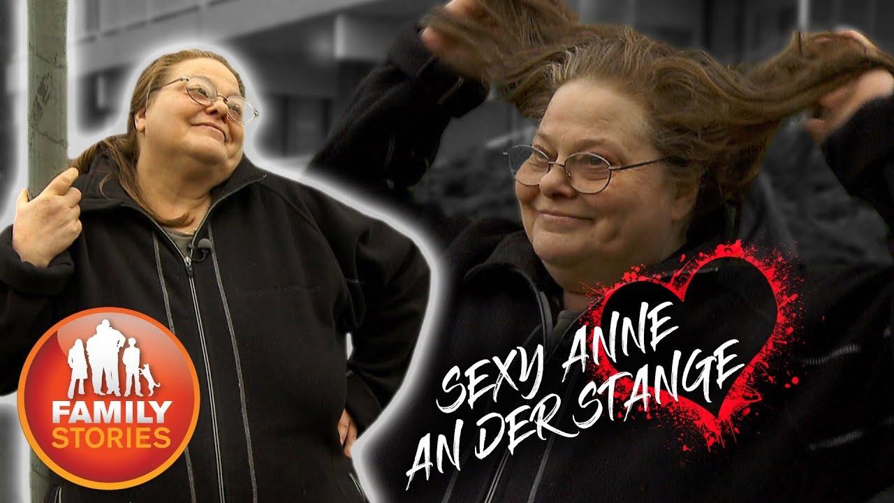 Sexy Anne Sucht Ihr Sahnehubchen  Ein Block Nimmt Ab -9367