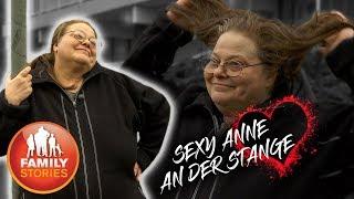 Sexy Anne sucht ihr Sahnehäubchen |Ein Block nimmt ab |Family Stories