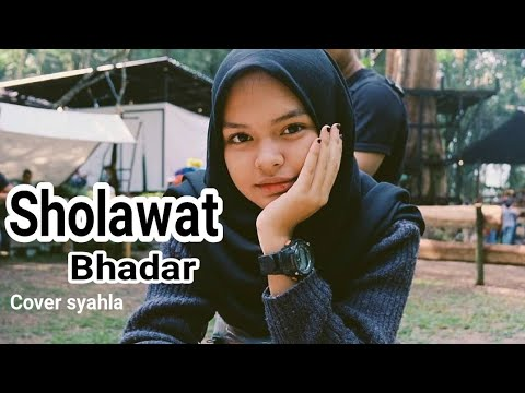 Syahla Sholawat Merdu Sholawat Badar Video Lirik