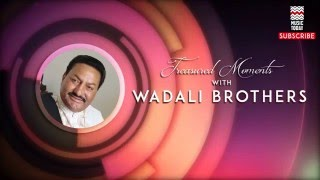 Sone Yaar - Wadali Brothers (Album: Treasured Moments with Wadali  Brothers) | Music Today