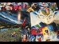 Nueva Pelicula Dragon Ball Z 2015  pelicula completa En Español Edicion Latino