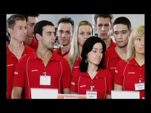 Рекламный ролик ЭЛЕКТРОСИЛА 2015 - YouTube