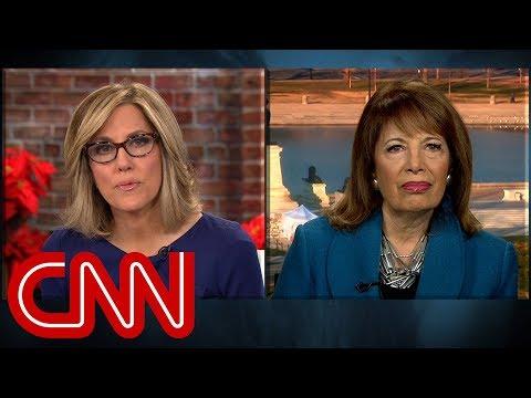 Congresswoman: Use 25th amendment to remove Trump