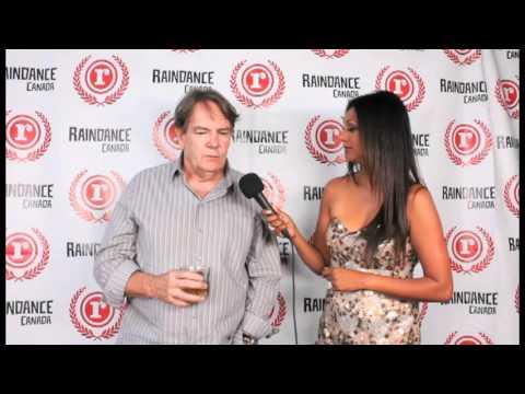 Raindance @ TIFF 2011: Don Carmody