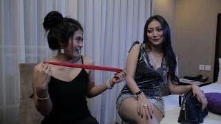 4 Alat Bantu Seks Yang Ada Disekitaran Rumah | Tips Malam Jumat #51 | SASSHA Carissa v Enggar GARTIK