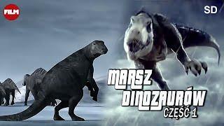 Gambar cover MARSZ DINOZAURÓW | CZ. 1 | cały film
