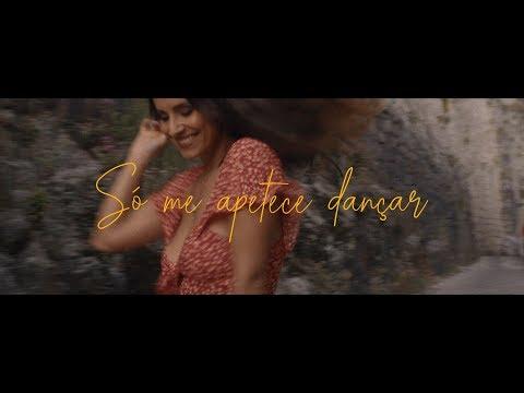 Tiago Nacarato | Ana Bacalhau - Só Me Apetece Dançar
