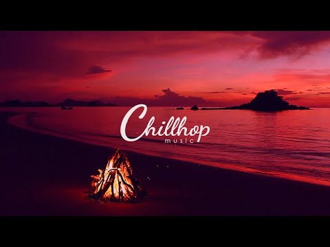 Warm summer nights  •  instrumental hip hop - chillhop - lofi hip hop mix