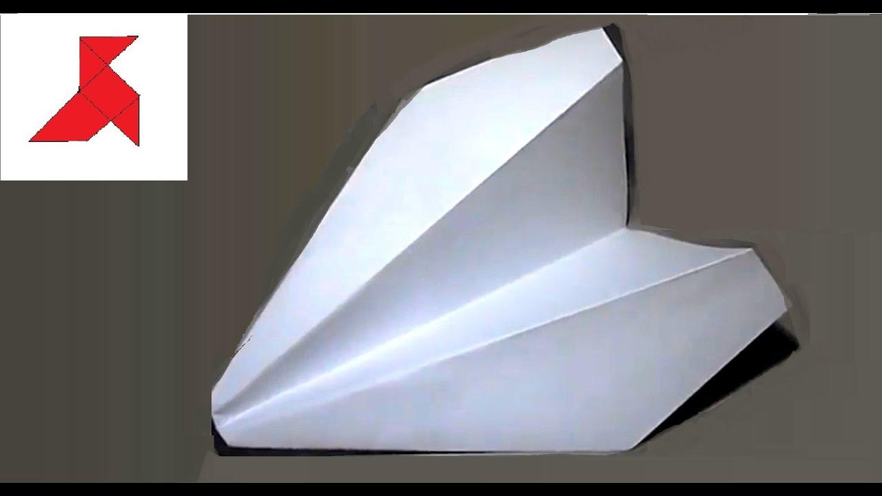 Самолетики из бумаги своими руками видео фото 384