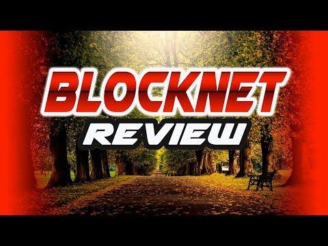 BlockNet (BLOCK) - Blockchain Interoperability Alliance KILLER ($ICX $WAN $AION)