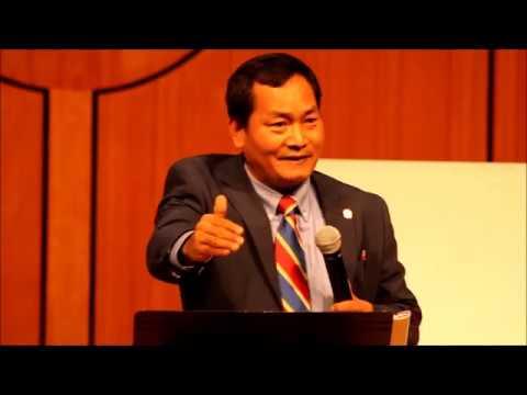 Rev. PAU K KHAI Sawm Ah Khat(1/10) Tawh Kisai Hilh Cian Na