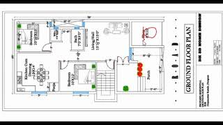 25x50 LATEST HOUSE PLAN WITH 3D FRONT ELEVATIONS