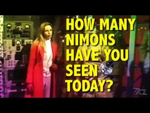 Doctor Who - How Many Nimons? (Remix)