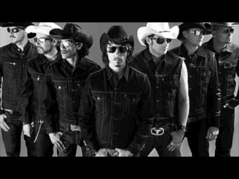 The BossHoss - Break Free [HD]