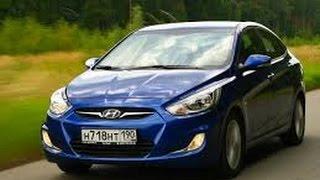 Hyundai Solaris Тест-драйв || Подведем итог