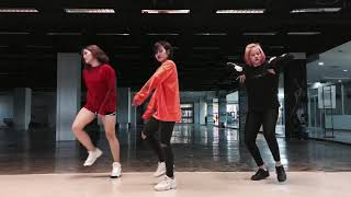 빅스(VIXX) - '향 (Scentist)' 'DANCE COVER' (SOSAII) @…