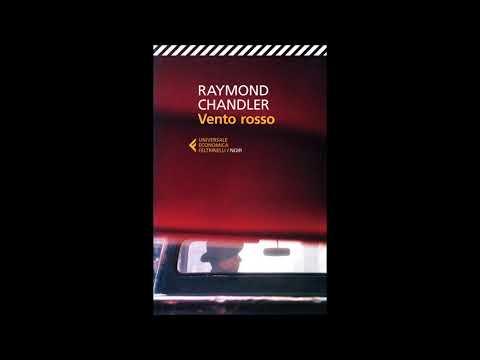 Noir di Raymond Chandler - Vento rosso