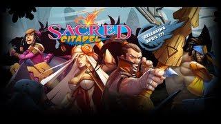 Sacred Citadel - Gameplay PC HD